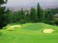 Dago Endah Golf & Country Club - Green